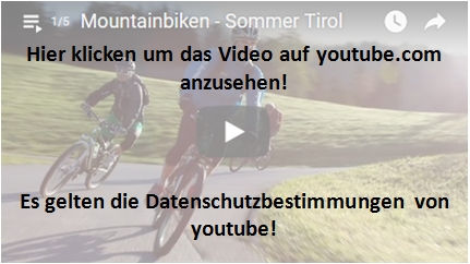 youtube mountainbike